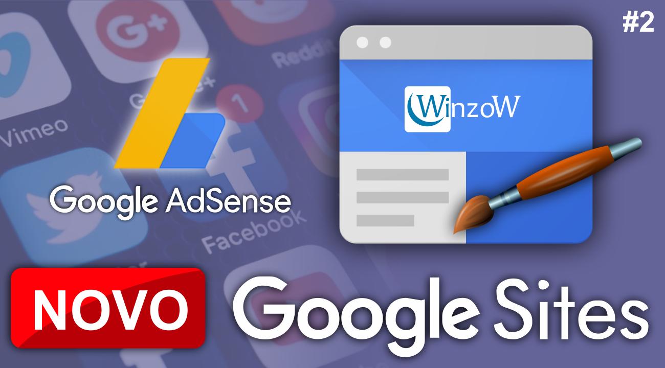 Widgets Google Sites