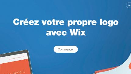Como criar um logo para seu site usando uma ferramenta gratuita da Wix