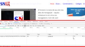 Como salvar imagens de qualquer site no Chrome, Firefox e Edge