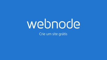 Como criar um site profissional na Webnode – Editor 2.0