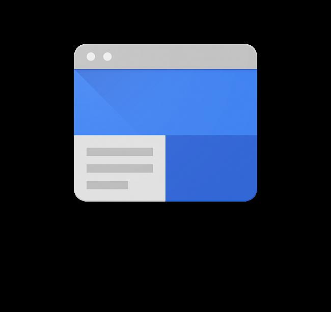 Criar um site profissional com o novo Google Sites