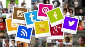 Como inserir botões de redes sociais em seu site ou blog