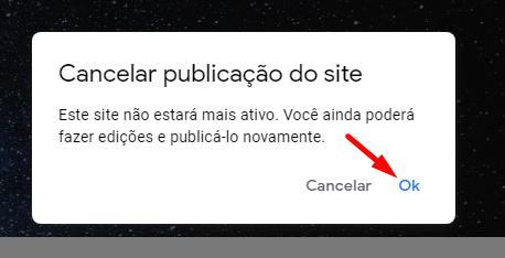 Google Sites dicas