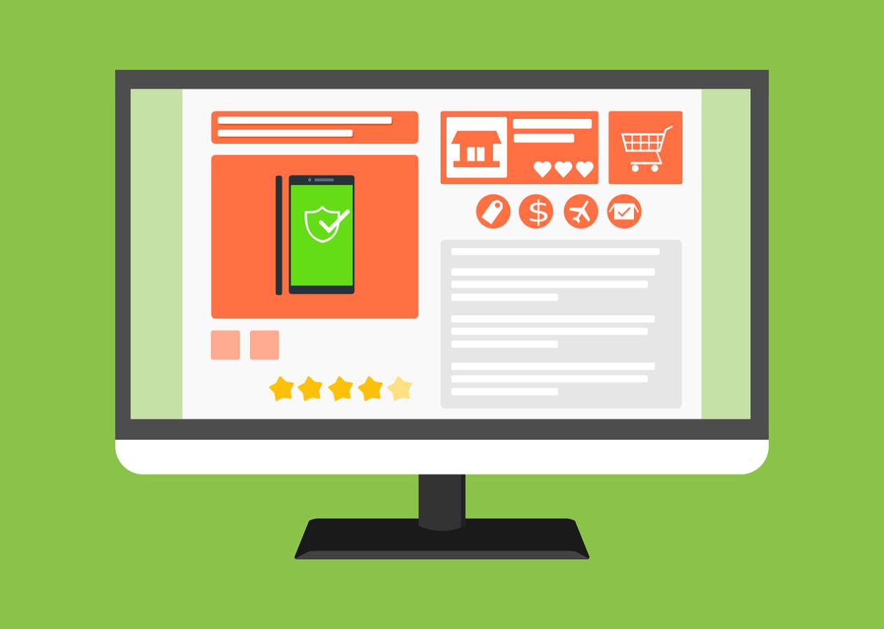 Criar loja virtual na Webnode - 2020