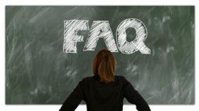 Como adicionar um FAQ (perguntas frequentes) no Google Sites