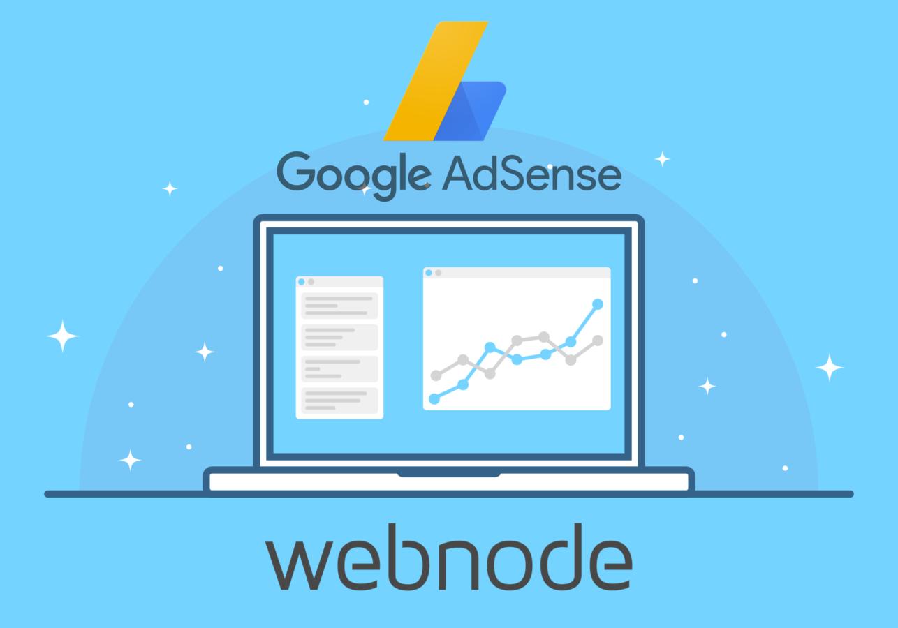 Google Ads e Webnode