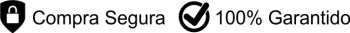 COMPRA SEGURA - VETOR PRETO - Site na Teia